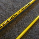 "Echo Gecko 7'9"" 4/5 wt Fly Rod for Kids – updated"